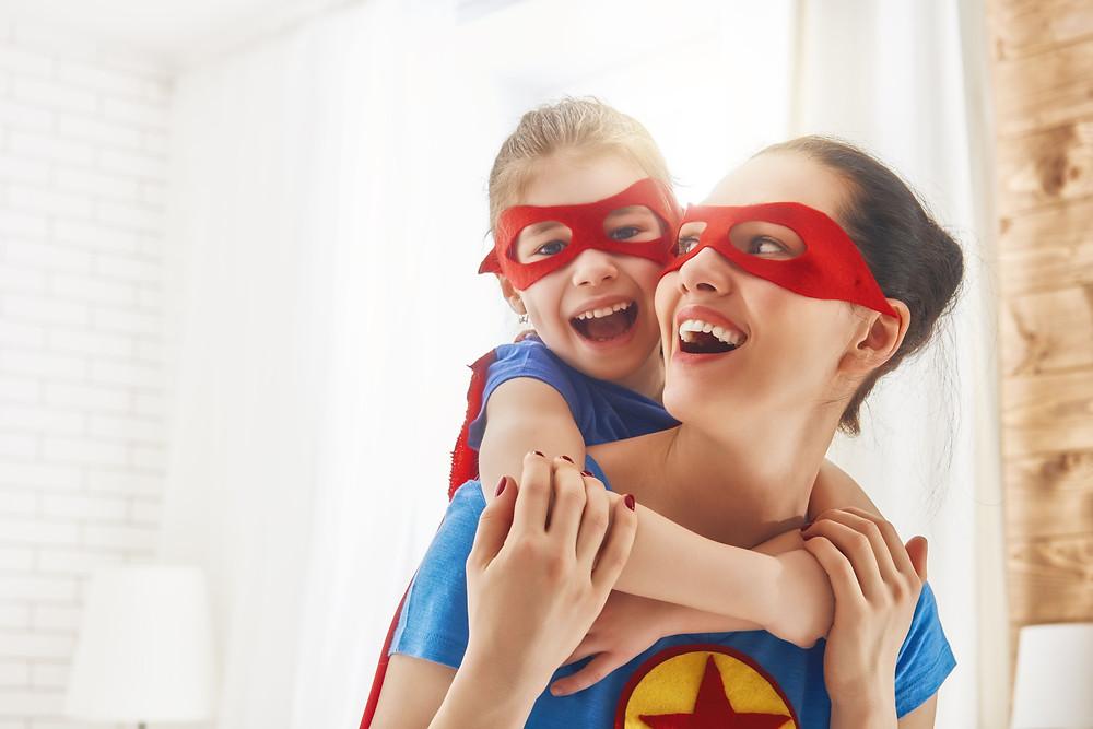 étude à distance en étant maman