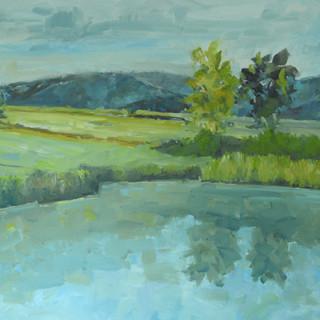 Eel River Pong