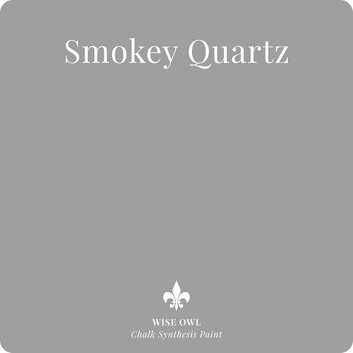 Smokey Quartz OHE