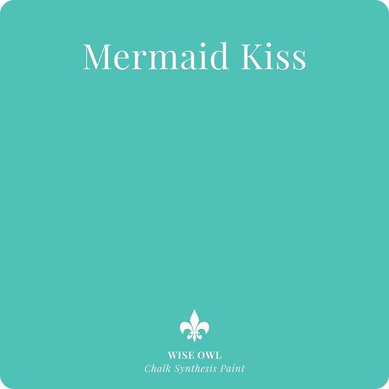 Mermaid Kiss