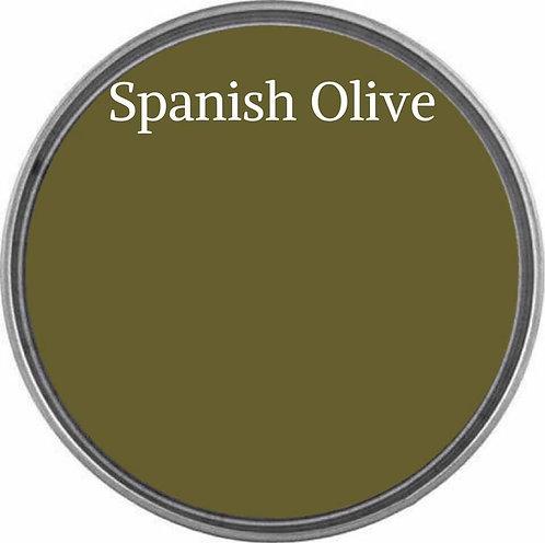 Spanish Olive CSP