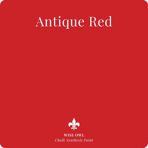 Antique Red CSP