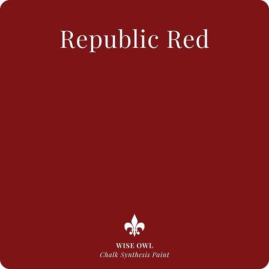 Republic Red
