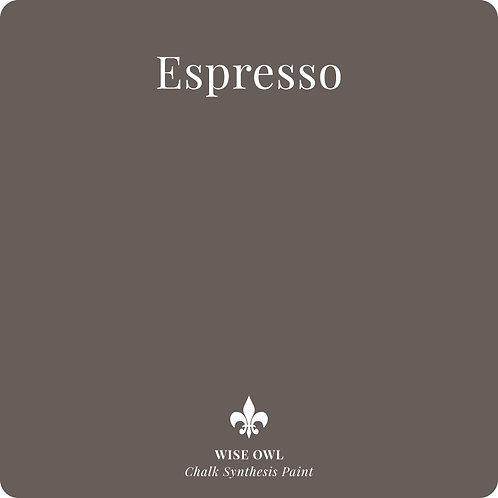 Espresso CSP