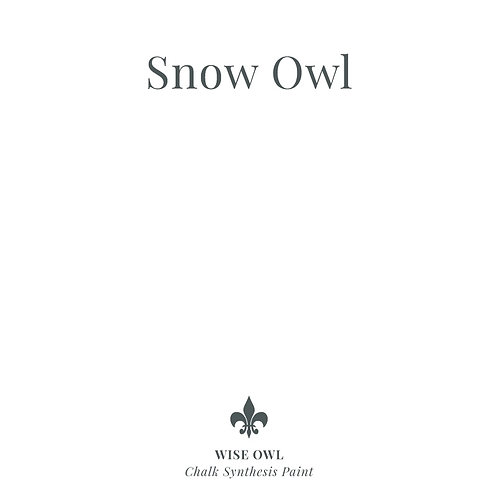 Snow Owl CSP