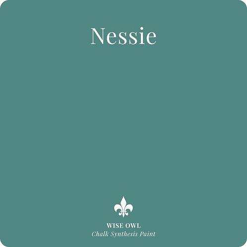 Nessie CSP