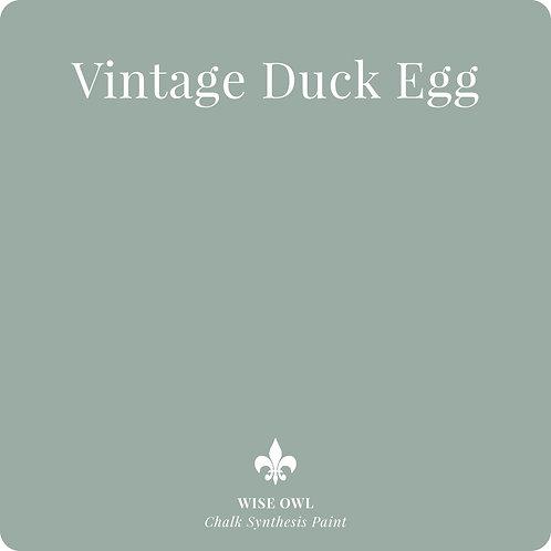 Vintage Duck Egg CSP