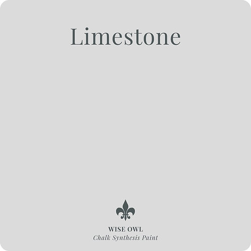 Limestone CSP