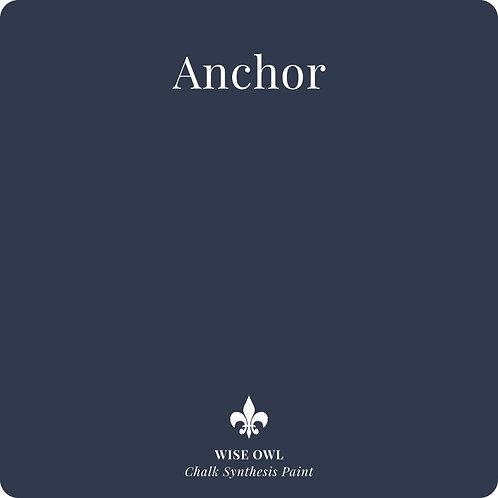 Anchor CSP