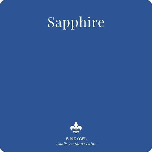Sapphire CSP