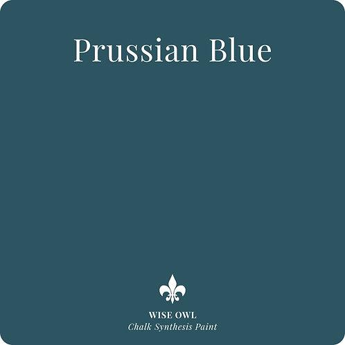 Prussian Blue CSP