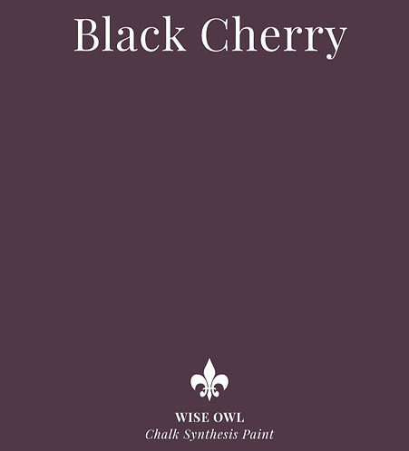 Black Cherry OHE