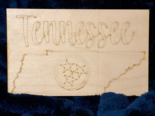 Paint Kit Tennessee