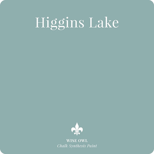 Higgins Lake CSP