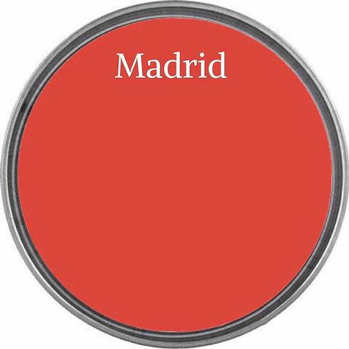 Madrid CSP