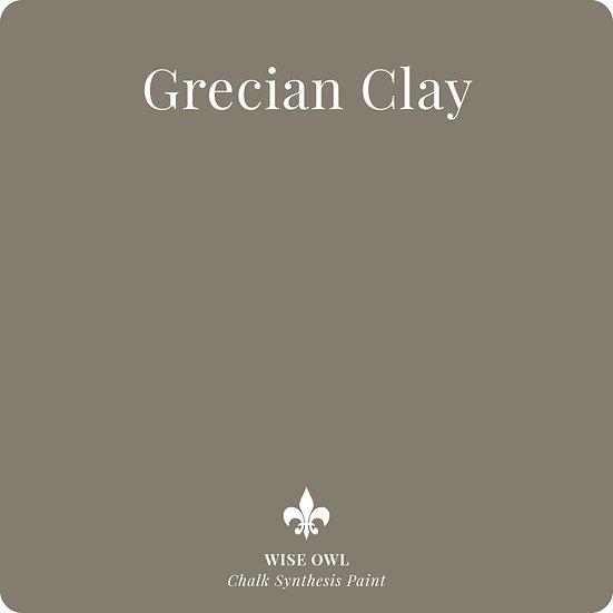 Grecian Clay