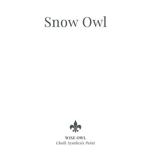 Snow Owl OHE