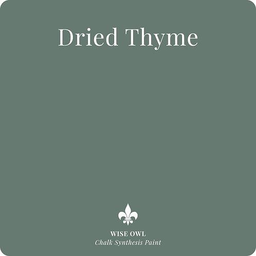 Dried Thyme CSP