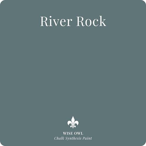 River Rock CSP