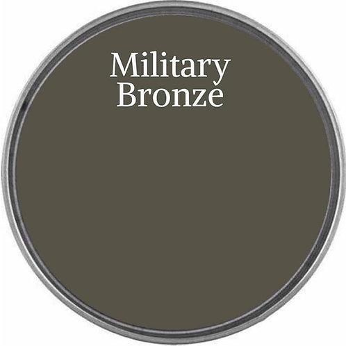 Military Bronze CSP