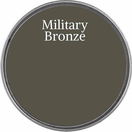 Military Bronze