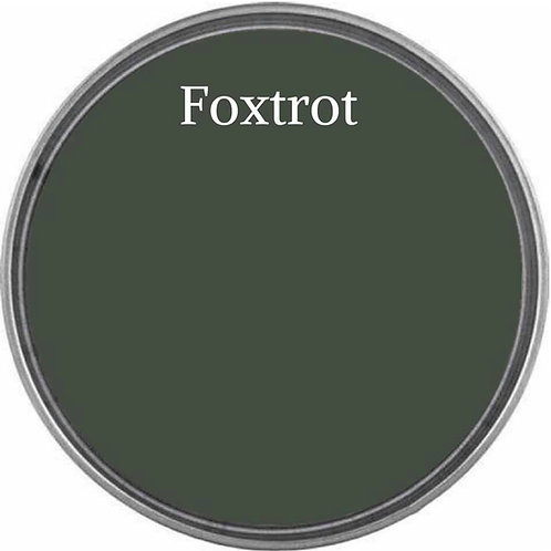 Foxtrot CSP