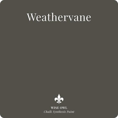 Weathervane OHE