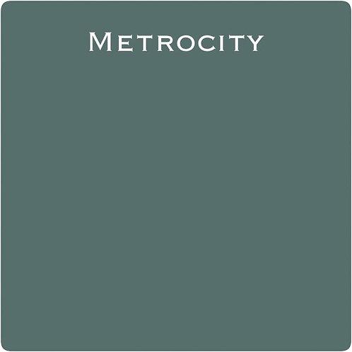 Metrocity OHE