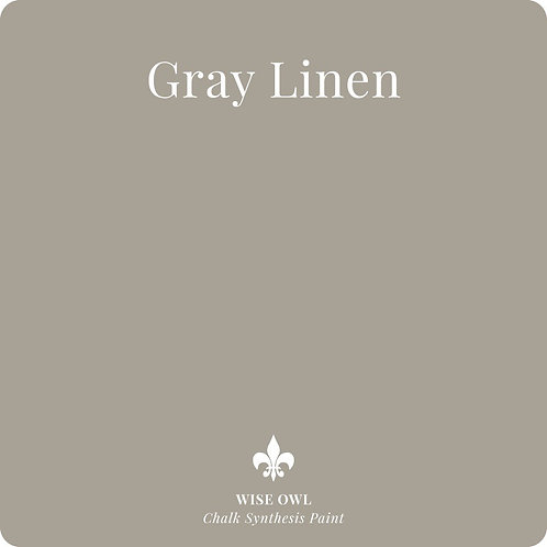 Gray Linen OHE