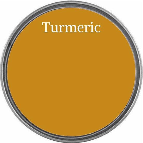 Turmeric (Paint Color)