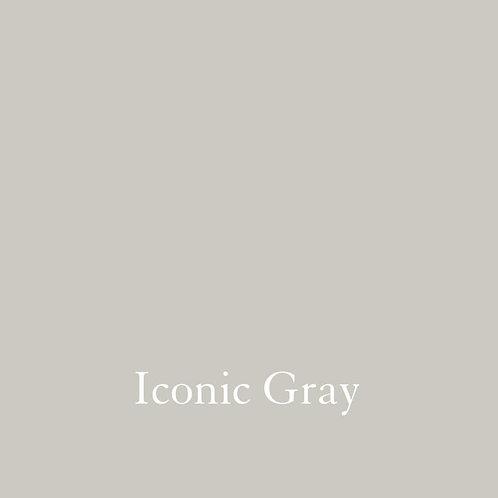 Iconic Gray