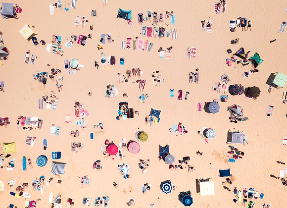 Ross Long Photography - Fine Art Prints - Shelly Beach - RLMY016