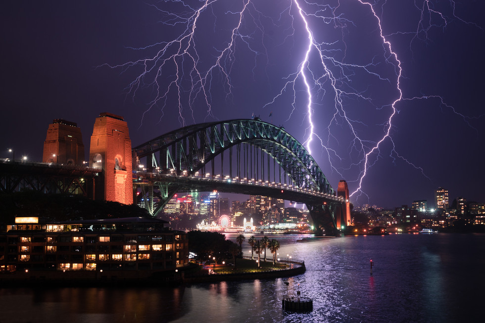 Ross Long Photography - Sydney Harbour Bridge.jpg