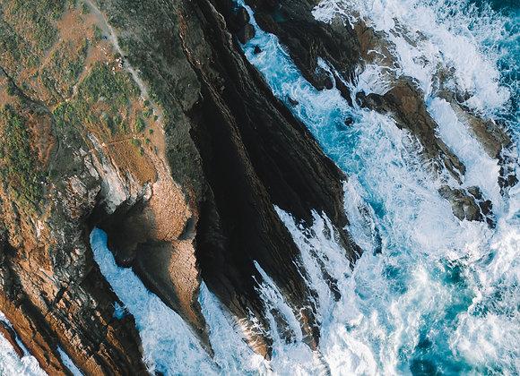 Seal Rocks - RLSR006