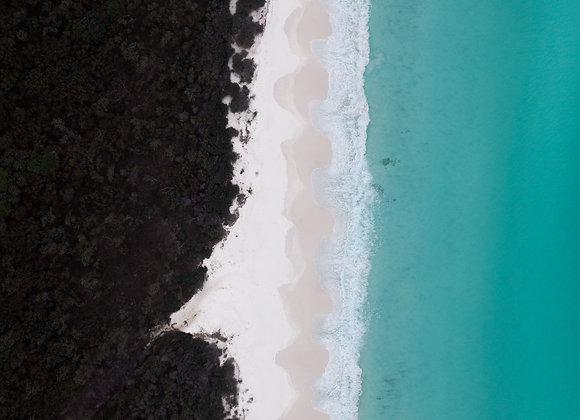 Ross Long Photography - Fine Art Prints - Jervis Bay - RLAR003