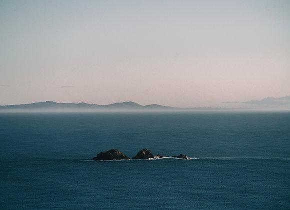 Ross Long Photography - Julian Rocks - Byron Bay - Print Sale