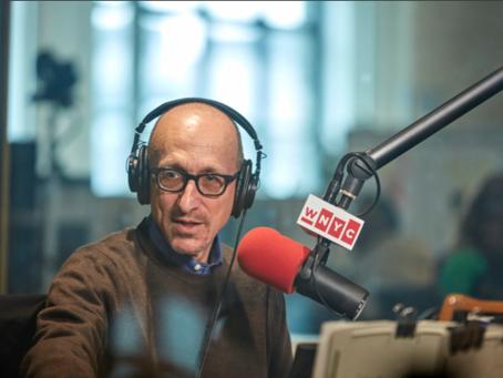 Jobs They Love: Radio Talk Show Host