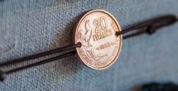 Pièce de 20 francs