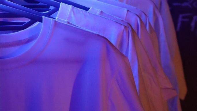 T-Shirt Terre Fauve 100% coton bio et fabrication française