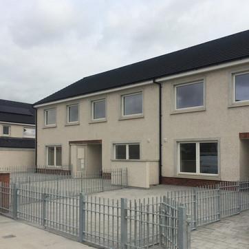 Social Housing Scheme: Dublin City
