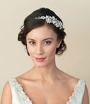 bridal headpieces ireland