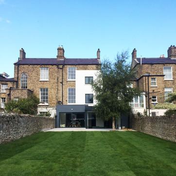Victorian House: South Dublin City