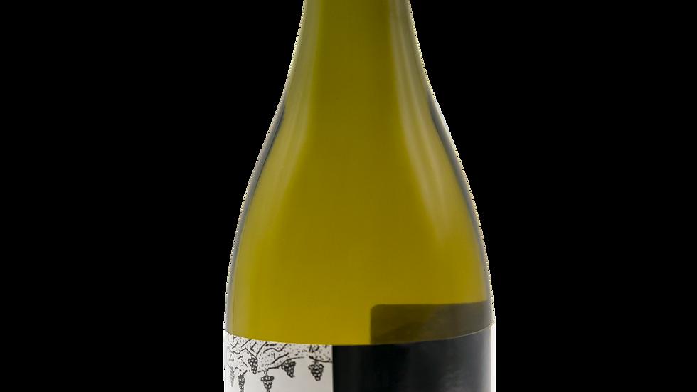 """6 bouteilles cuvée """"Bel air Fauve"""" blanc 2020"""