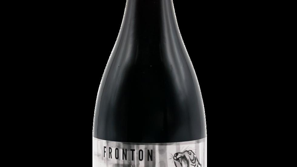 """6 bouteilles cuvée """" Château Terre Fauve """" 2019 AOP Fronton rouge"""