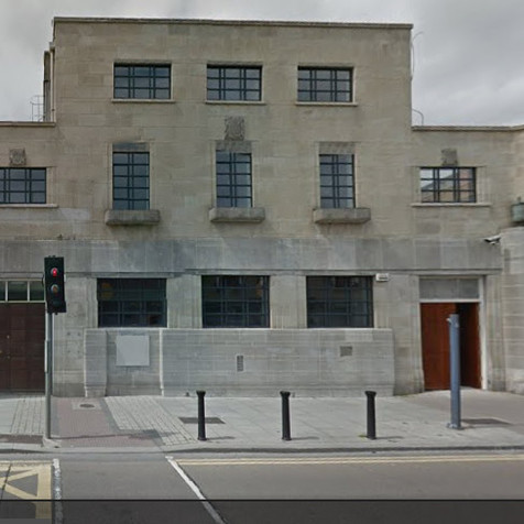 Office Refurbishment & Fit Out: Inchicore