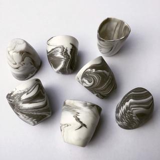 Meet the maker: Perth porcelain artist Beste Ogan