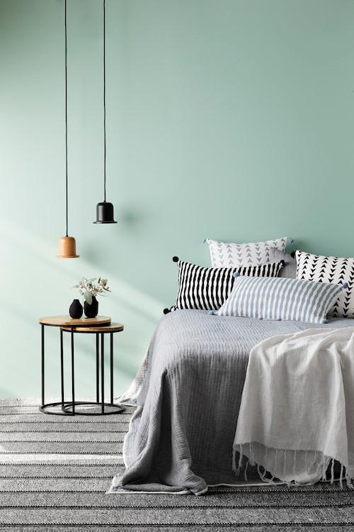 L&M Home bedding