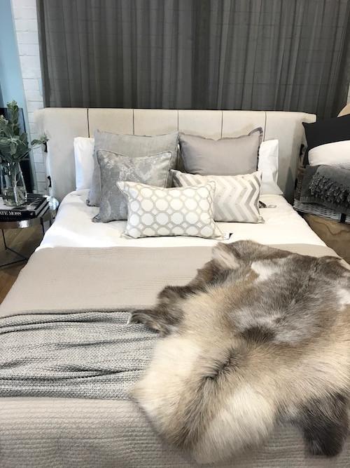 Arctic bed
