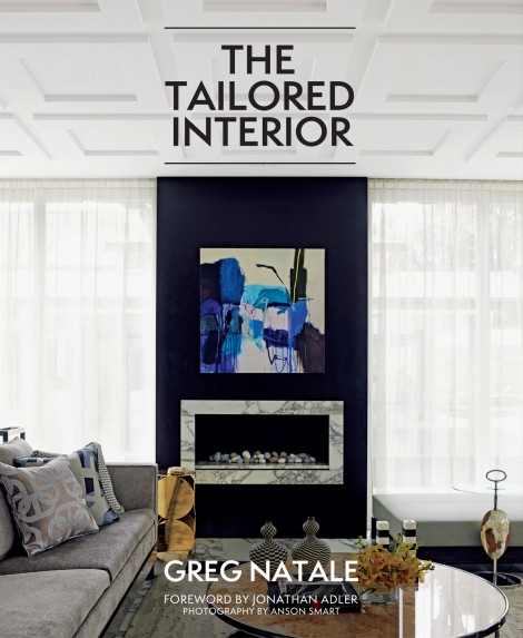 Greg Natale book cover