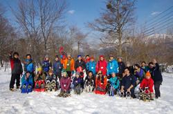 冬だよ!全員集合! 冬の団体旅行 募集受付中!